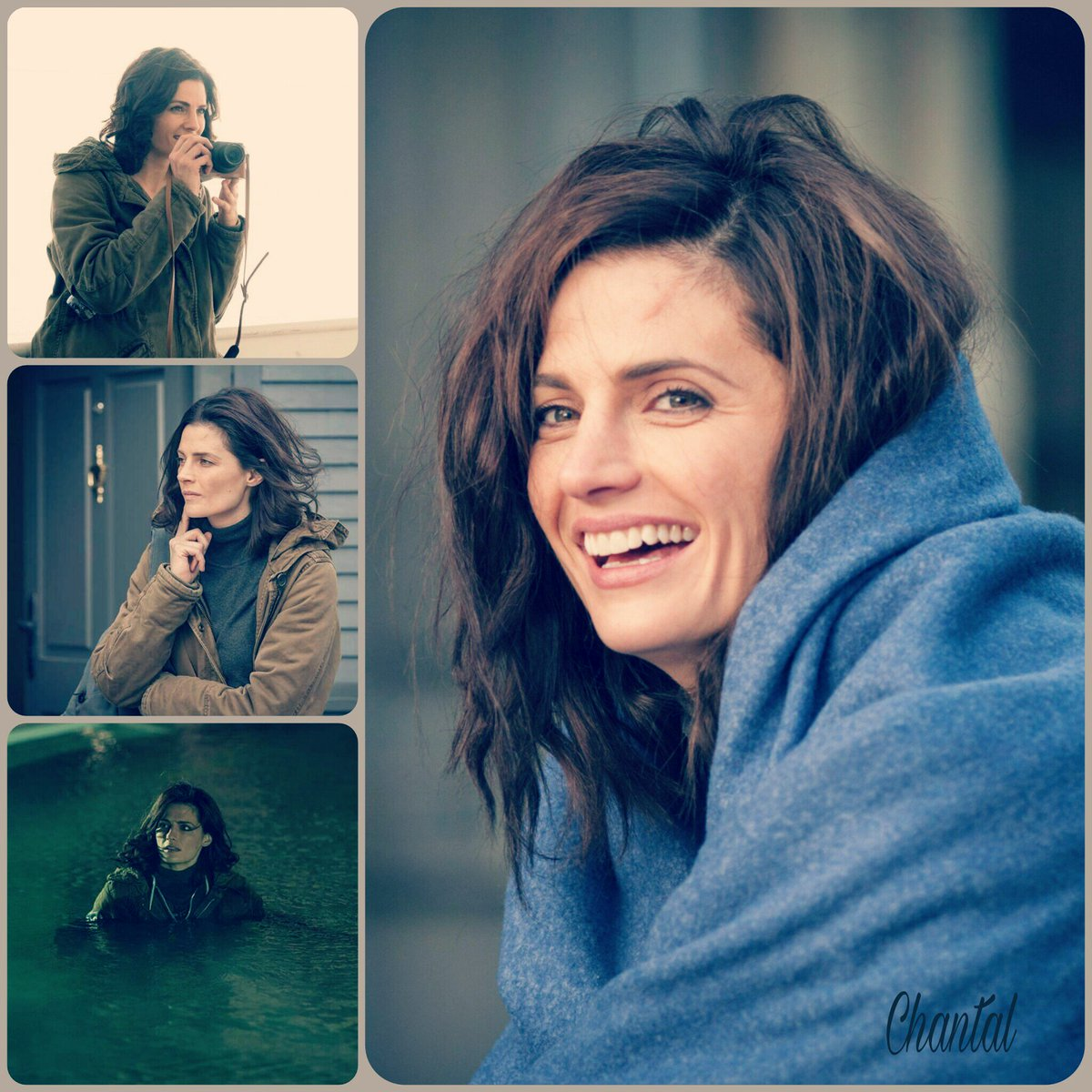 #StanaKatic #Absentia Have a great weekend<br>http://pic.twitter.com/zk52GUXB2r