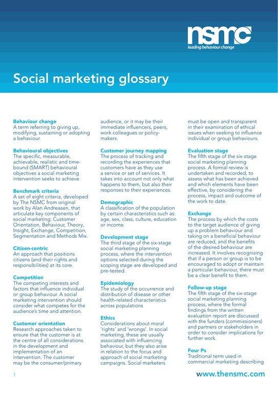 #SocialMarketing glossary. @The_NSMC  #SocMar   http:// sco.lt/57a9oH  &nbsp;  <br>http://pic.twitter.com/ppfovQCXiI