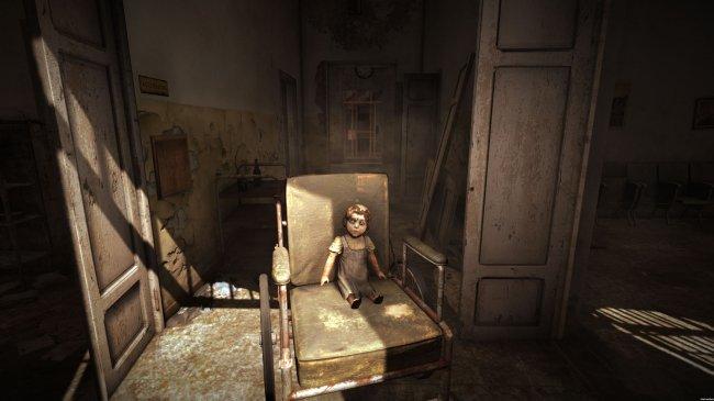 【ニュース】一人称視点ホラーアドベンチャー『The Town of Light』日本語版がPS4/Xbox Oneで今月発売へ。かつて存在した精神病院の暗部描く