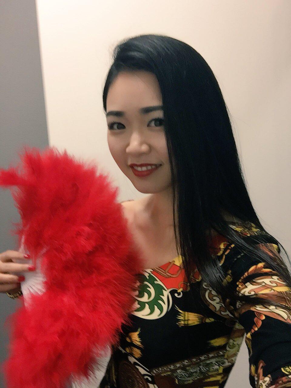 Kanako Nishikawa