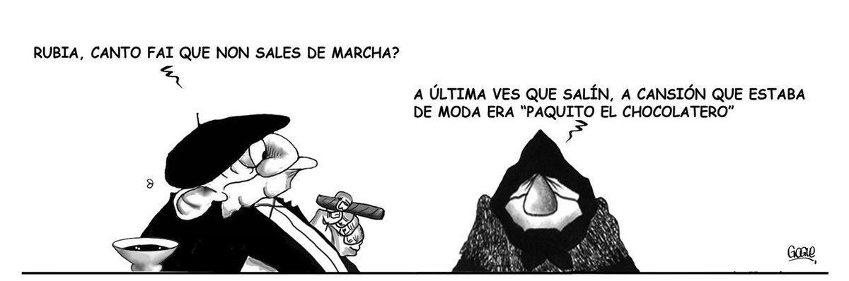 #FelizFinde Los fines de semana de Floreano van 'Des-pa-ci-to'  Más hu...