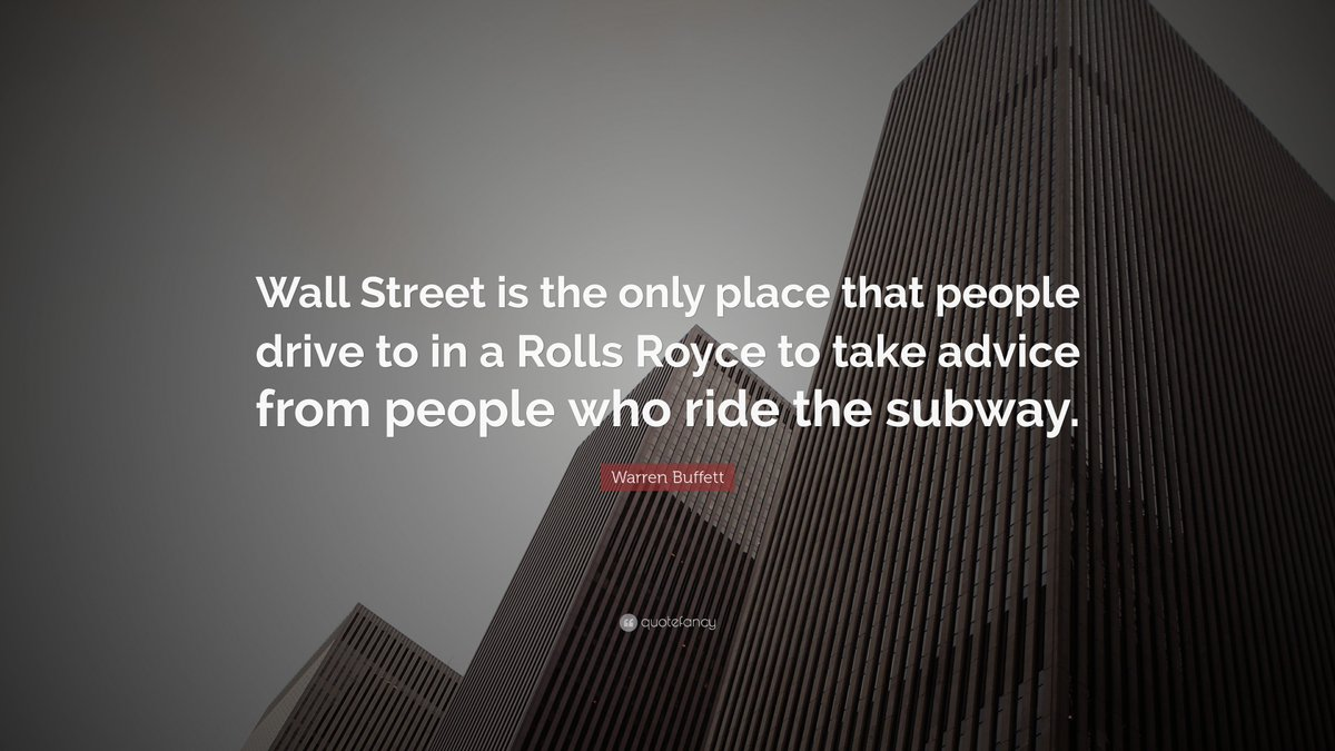 End of week 42  - quote from Warren Buffet, he knows a thing or two, Like if you agree! #investing #forextrading #FridayMotivation<br>http://pic.twitter.com/Y5ihiVOJo9