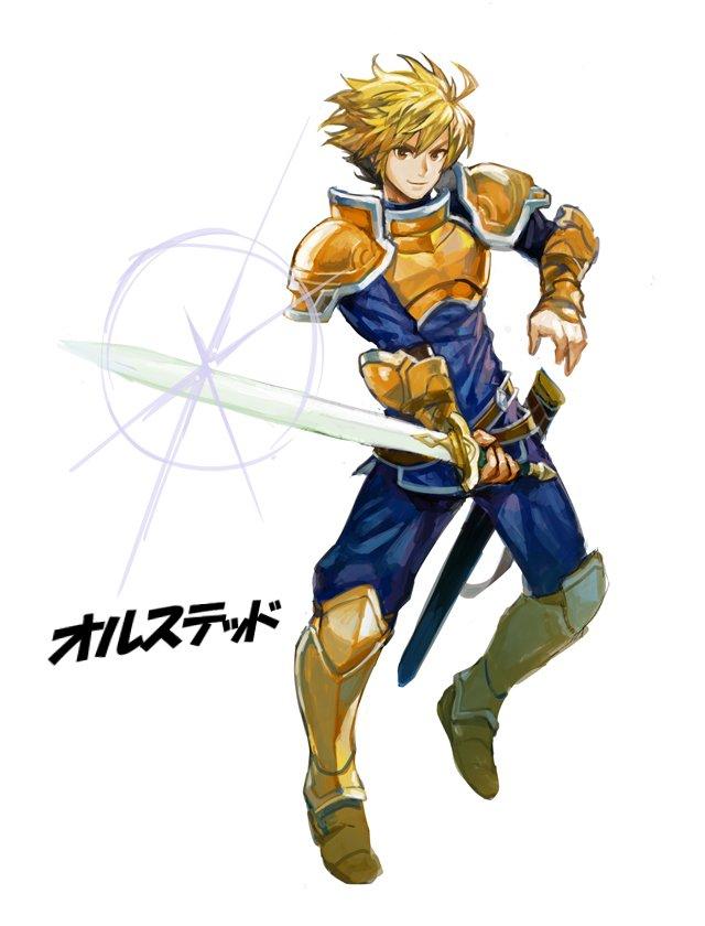 わ~い🎵時田Pありがとう❗️気が早いけど、さっそく半熟英雄の主人公である王子のイラスト描いちゃった❗️時田P、喜んでくれるといいなぁ⭐️ #半熟英雄 #バトブレ