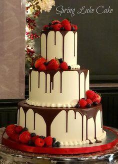 Свадебные торты казань