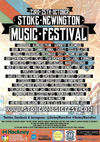 V excited to play @StokeyMusicFest this Sun! I&#39;m on at 4 @StPaulsChurchWH. It would be great to see you there! #london #gigs #stokenewington<br>http://pic.twitter.com/MAq0Gd85ue