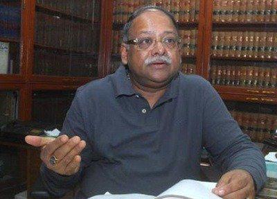 #BREAKING: Solicitor General Ranjit Kuma...