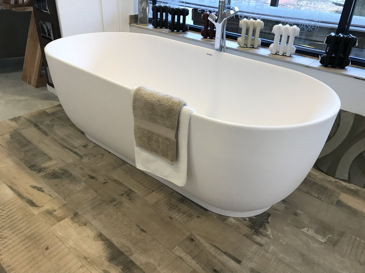 de serien new duravit produkte darling pin tub alle