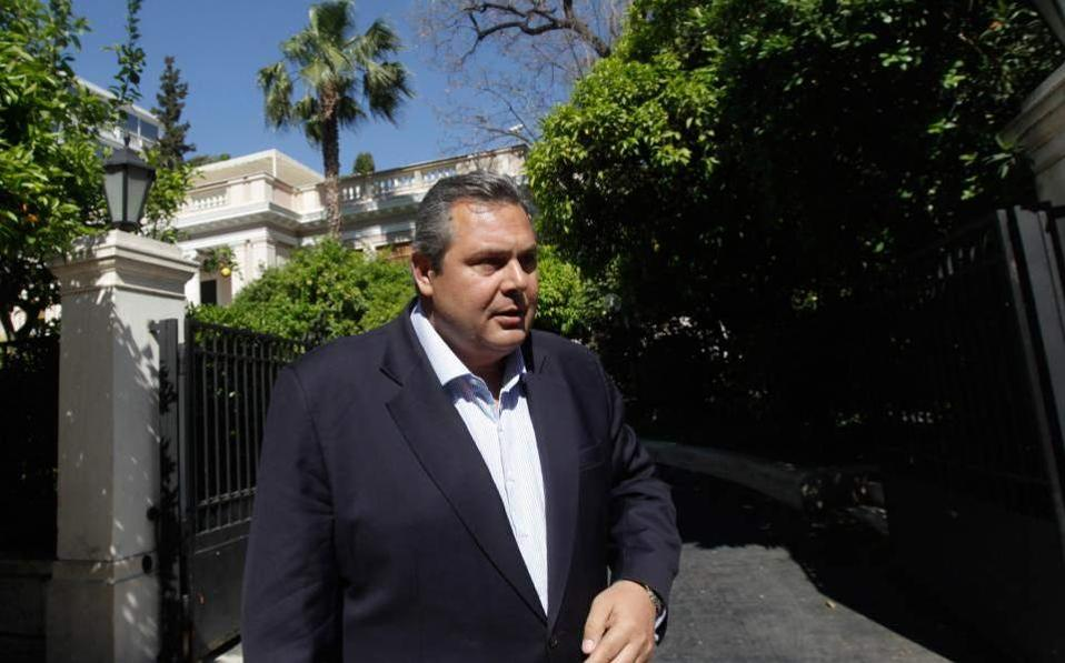 Kammenos: US Congress may approve free upgrade of some F-16 jets https://t.co/WtSGNK8vuR