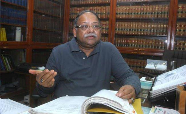 सॉलिसिटर जनरल रंजीत कुमार ने दिया इस्तीफा https://t.co/pE7oIcXa3g #Sol...