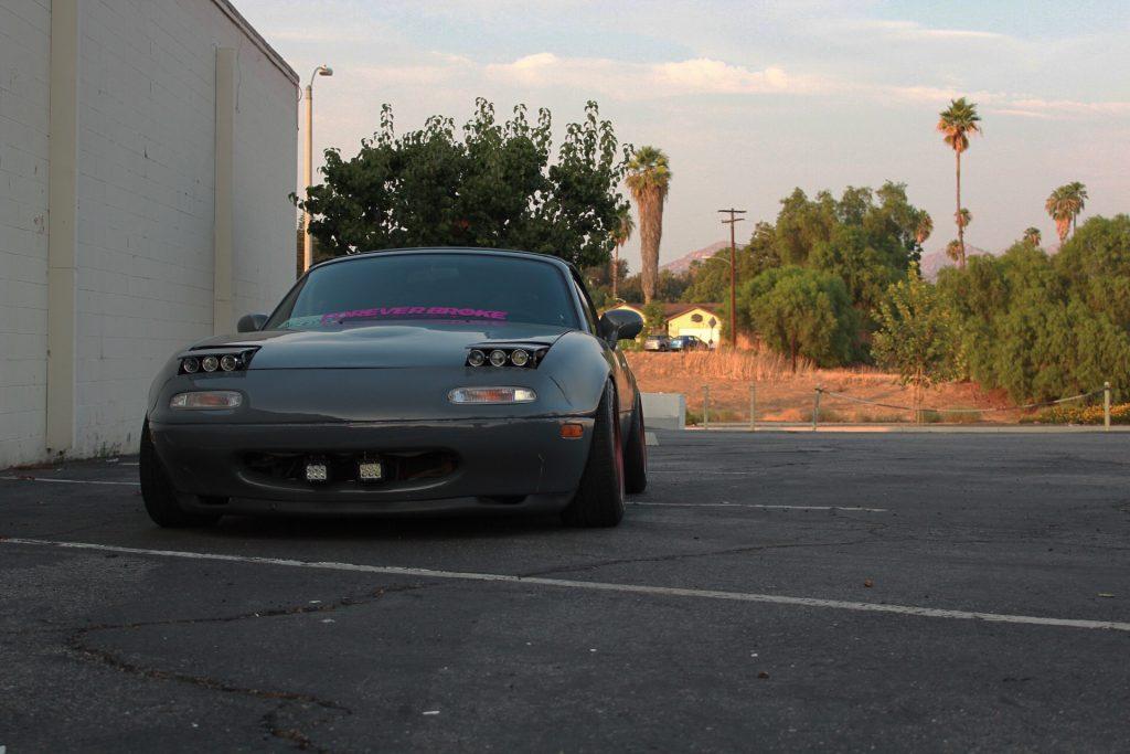 Andrew&#39;s 1994 Mazda Miata #JDM Full Feature:  http:// Driveslate.com/feature-392  &nbsp;  <br>http://pic.twitter.com/Lmi3nkAxCg