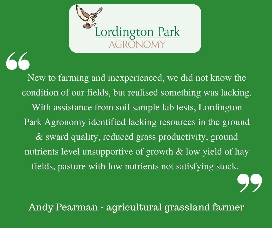 It was great working with Andy on a long-term development plan for his fields... #agronomy #grasslandmanagement <br>http://pic.twitter.com/0dbWRRazHk