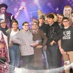 KBC students enjoy their visit to Madame Tussauds in Sydney