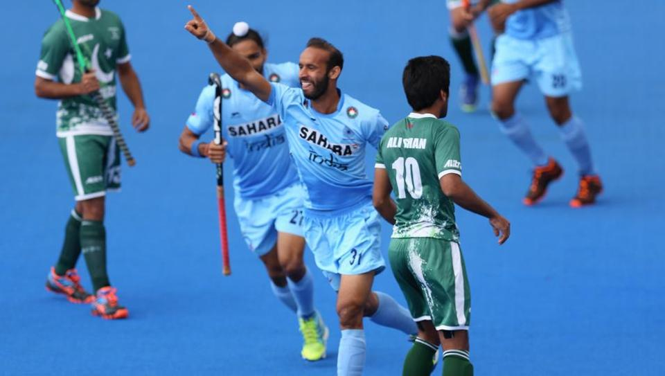 #AsiaCup #hockey: In-form India eye yet another Pakistan scalp https:/...