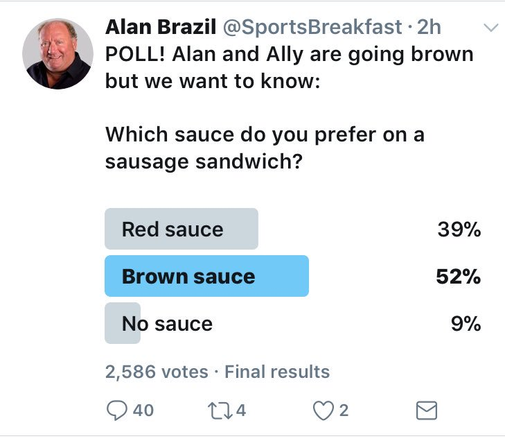 RT @jam1ema5on: @prodnose @loupepper this would go really well on the show on a Saturday don't you agree? https://t.co/SfV15bns5h