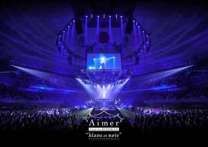 Aimer&staff - Twitter
