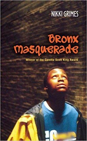 October 20, 1950: Happy birthday Coretta Scott King award Bronx Masquerade author Nikki Grimes