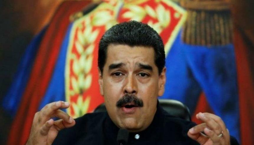 #20Oct EL COMERCIO | Nicolás Maduro amenaza con cárcel a gobernadores....