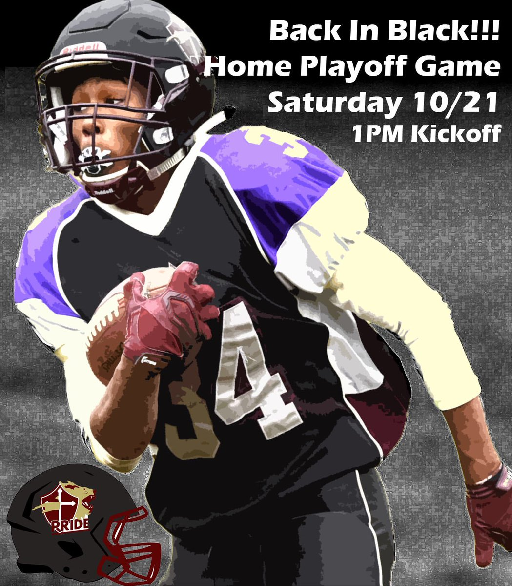 We need to be focused &amp; energetic in today&#39;s prep for tomorrow&#39;s HOME playoff game #PRIDE #makeAstatement<br>http://pic.twitter.com/KAvMSgnpEe