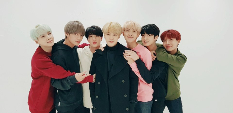 171020 BTS Official Weibo (https://t.co/...