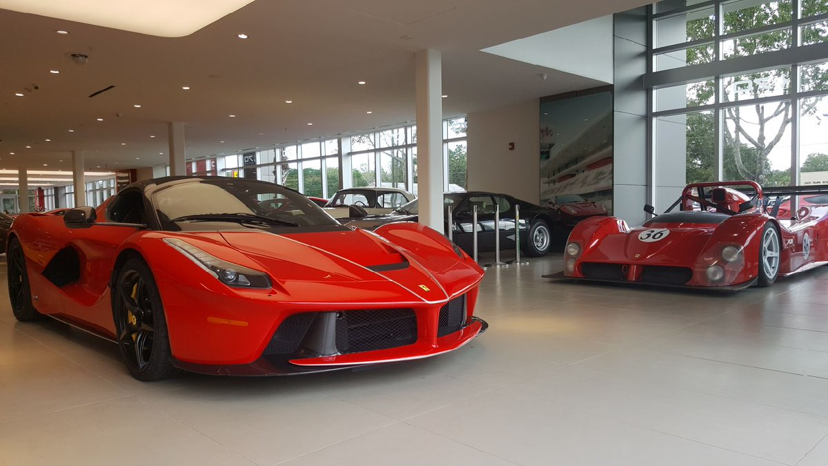 Ferrari Of Tampa Bay On Twitter It S That Time Again Ferrarifriday Come See The Laferrari Aperta In Our Showroom Before She S Gone Ferrari Fridayfeeling Hypercar Https T Co N9qqrrmijo