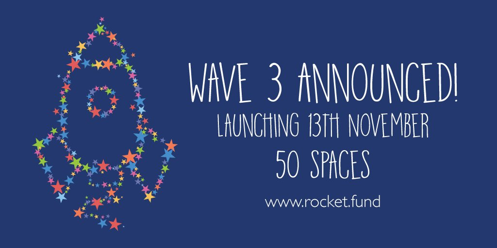 We&#39;ve got match funding for 10 schools, get involved:  http://www. rocket.fund  &nbsp;   &amp; please RT! #edtech @tes @LordJimKnight @PodcastEdtech<br>http://pic.twitter.com/LIgcbUltKf