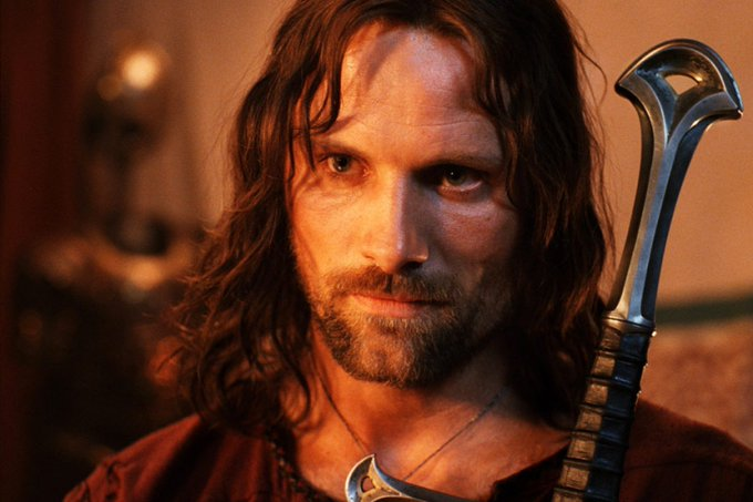 Happy Birthday Viggo Mortensen!!