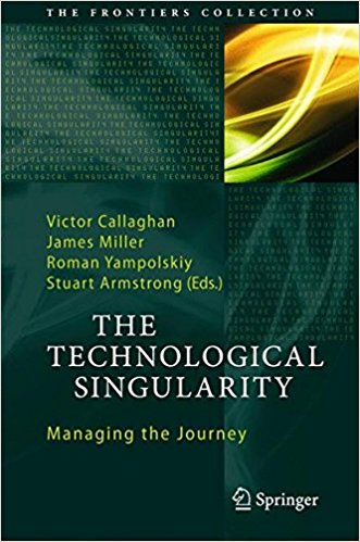 Would you all join me in learning more about The Technological #Singularity!  https://www. amazon.com/Technological- Singularity-Managing-Frontiers-Collection/dp/3662540312/ &nbsp; …  @romanyam #AI #ArtificialIntelligence<br>http://pic.twitter.com/fOUHPXlUj6