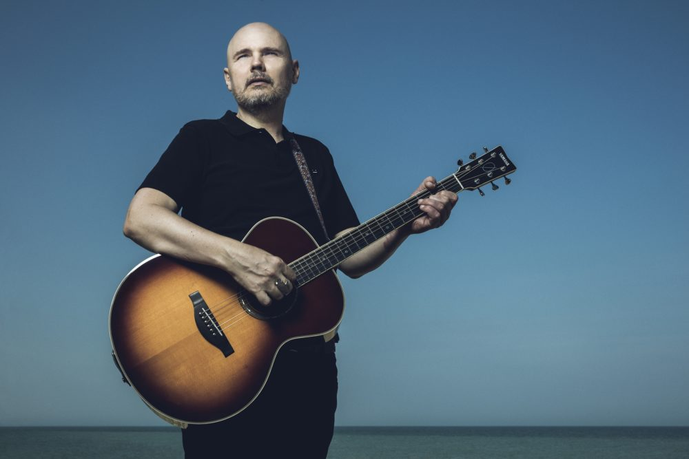 Billy Corgan interview: 'I had to get off my pity party, back to work' https://t.co/FvIxQ5kRhv