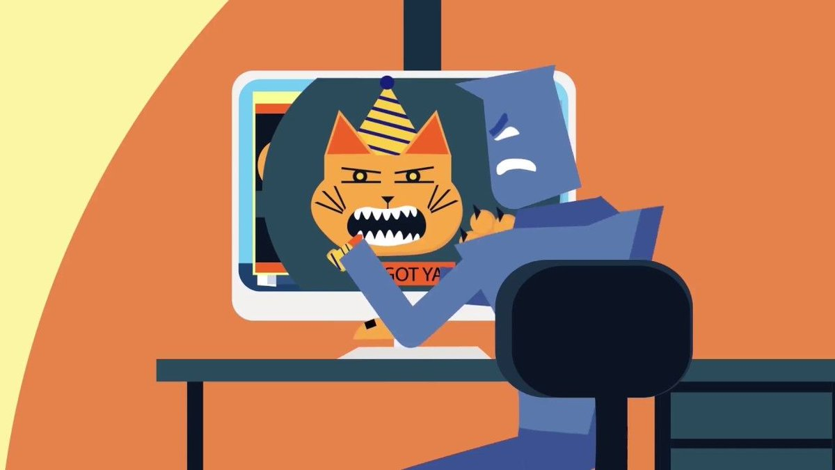 #Viruses &amp; #malware can do some serious damage to your business. Keep yourself guarded:  https:// buff.ly/2yBdYkt  &nbsp;   #Cybergremlin #CyberSecurity<br>http://pic.twitter.com/xtDxAWpjAd