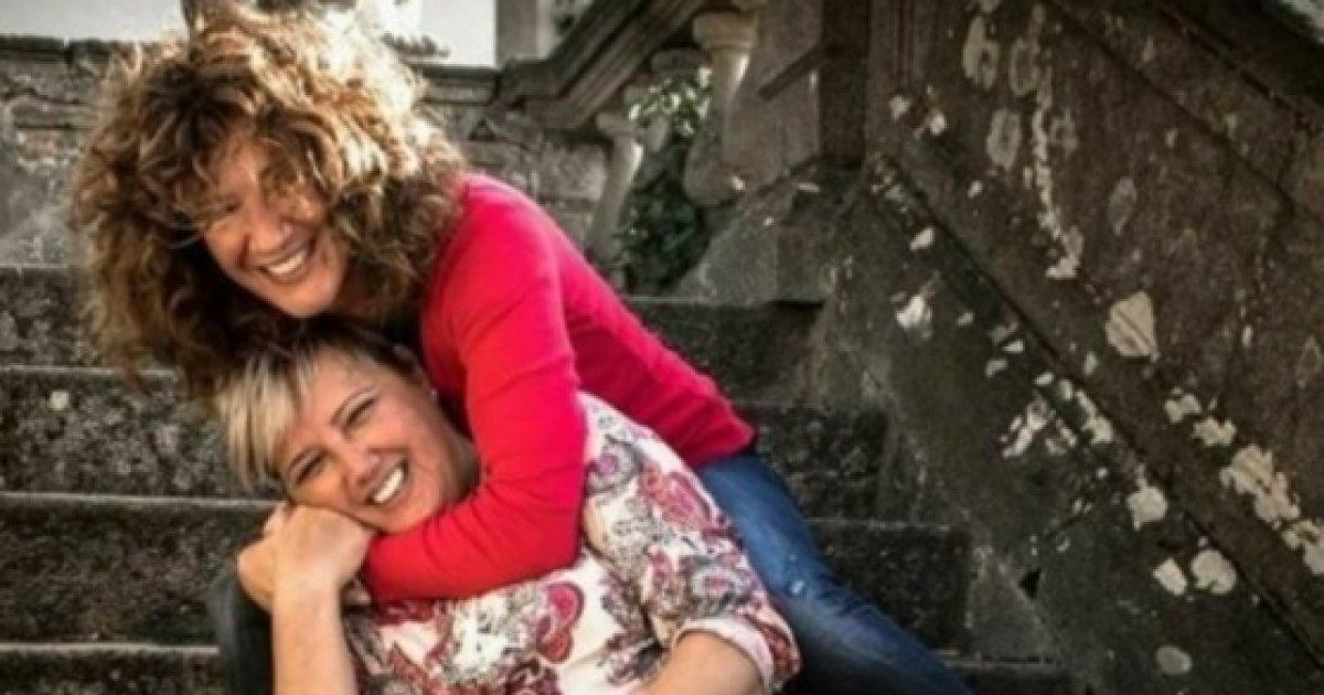 Dona il rene all'amica malata a Padova: 'Con il suo gesto mi ha fatto rinascere' https://t.co/k9IbDheFSg