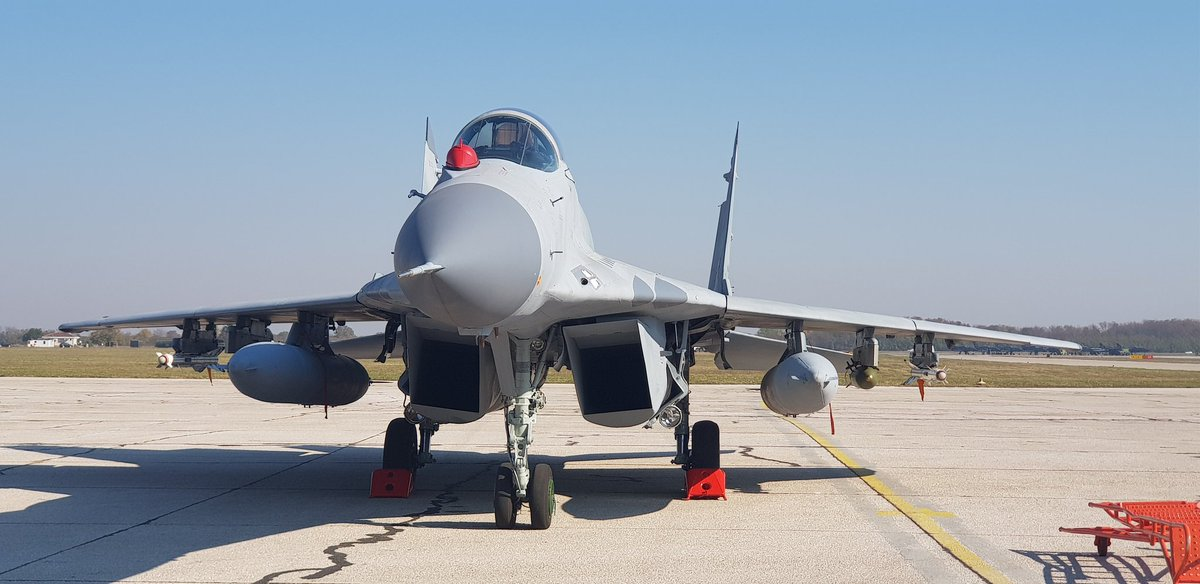 Serbian Air Force Needs and Modernization - Page 4 DMkzsKnWAAEwgOO