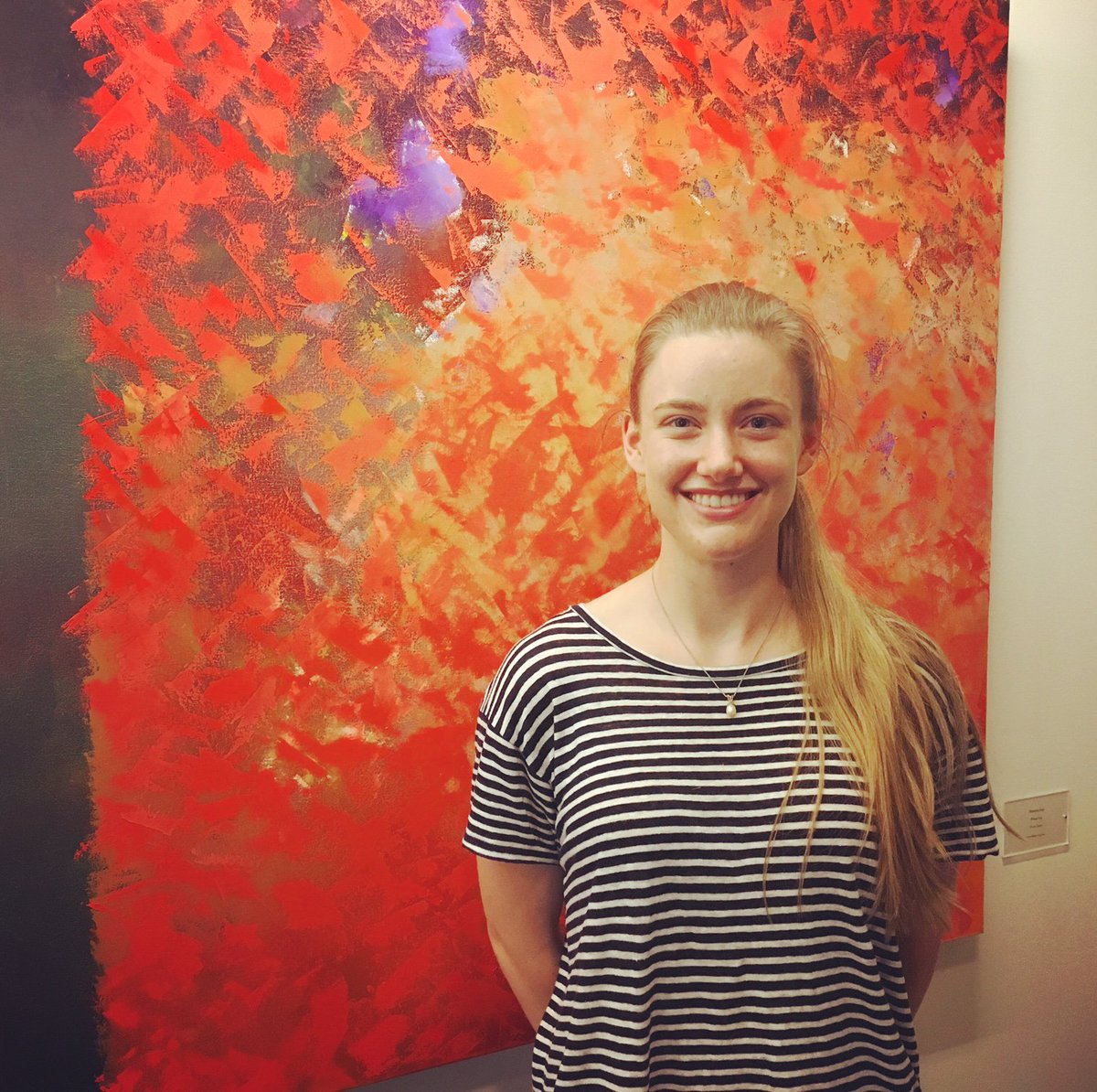 A big #welcome to our new #stewardship program assistant, Jacqlynn! #fredhutch #mentoring #research #abx #scca<br>http://pic.twitter.com/hsco5JYDiw
