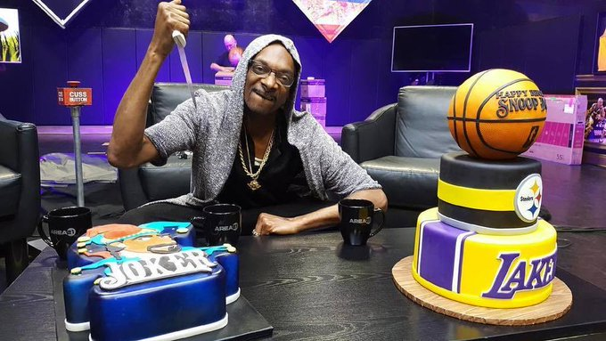 Happy Birthday To Snoop Dogg: Rap Icon Turns 46 Today