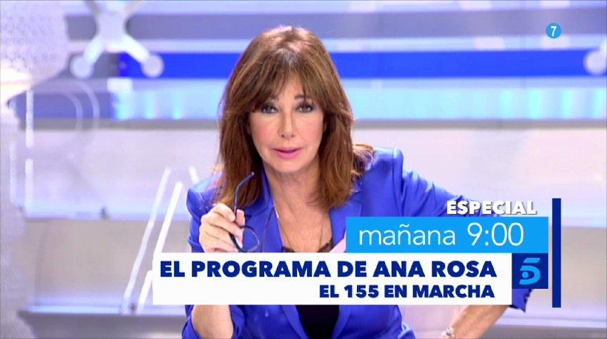 Mañana, especial @elprogramadear con @an...