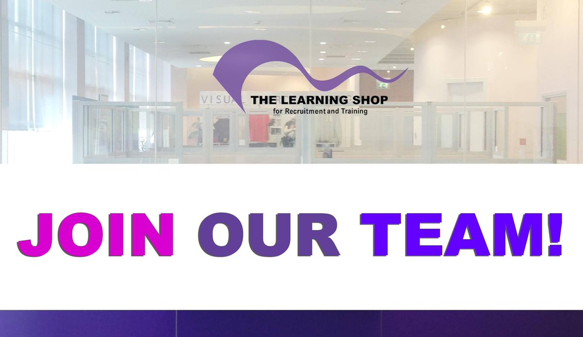 test Twitter Media - An amazing opportunity for a creative individual to join our team at The Learning Shop - https://t.co/WyyG2j1zdd https://t.co/hQa0z9u040