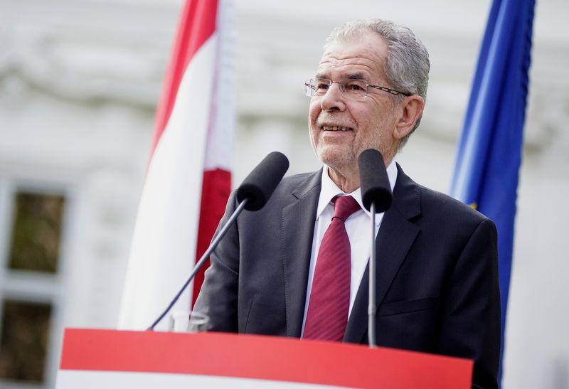 Austrian president urges Kurz to commit to EU, human rights https://t.co/db9bFseXpr via @borisg_work