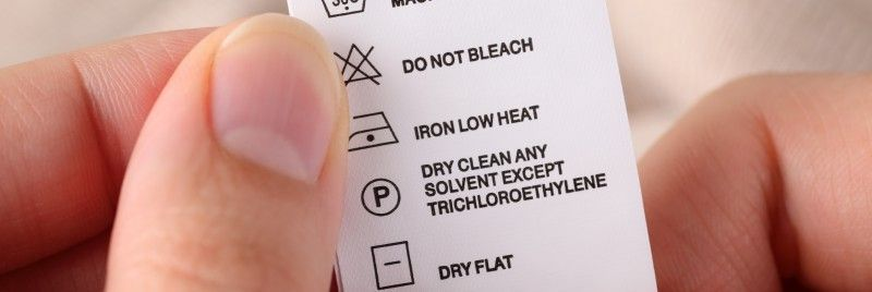 Washing care decoded just for you:  https:// buff.ly/2yxeWid  &nbsp;   #labels #madeintheuk #howto #skillsforlife<br>http://pic.twitter.com/Fw5oxoNlos