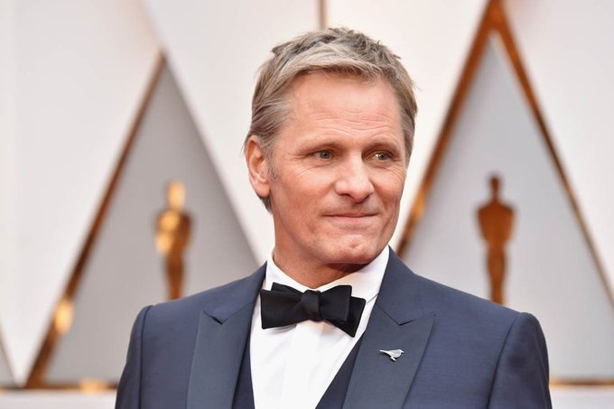 Happy Birthday dear Viggo Mortensen!
