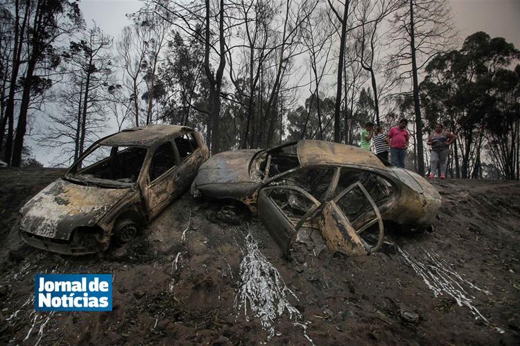 Oliveira do Hospital e Proteção Civil com diferente número de vítimas https://t.co/w8ls3Tcrt3