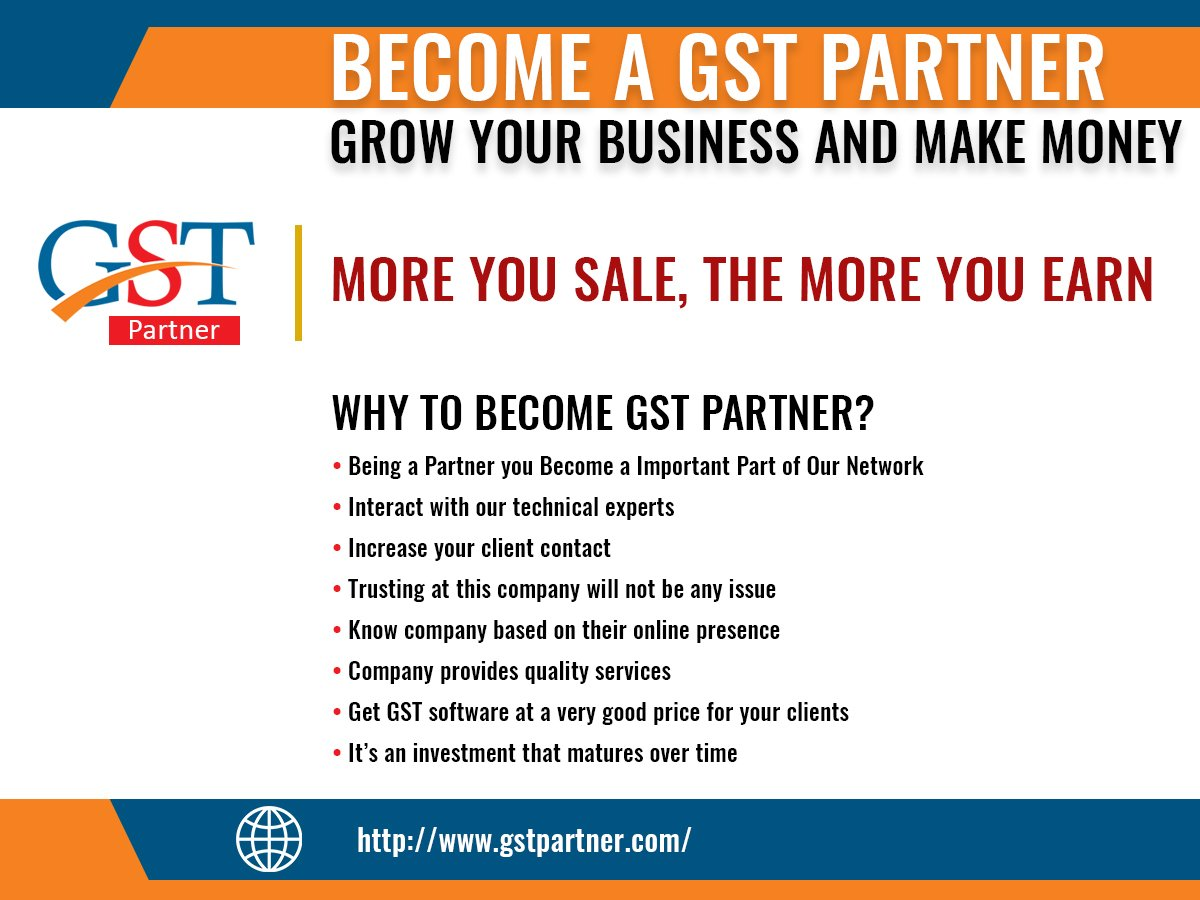 Want to EARN MONEY? We got something for you! To Know More Visit:  http:// bit.ly/gst-partner  &nbsp;   #Contest #Money #earn <br>http://pic.twitter.com/uhZ2M8yi6l