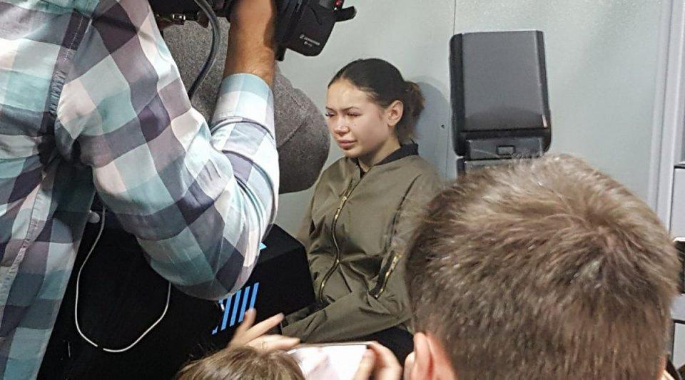 У крові підозрюваної у смертельній ДТП у Харкові знайшли опіати