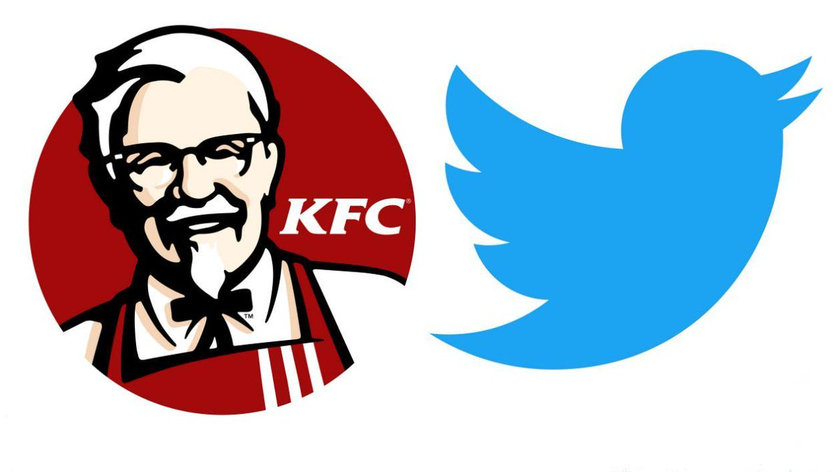 Un internaute a découvert pourquoi KFC 🍗 ne suivait que 11 personnes sur Twitter https://t.co/TJ6gy5yGo0