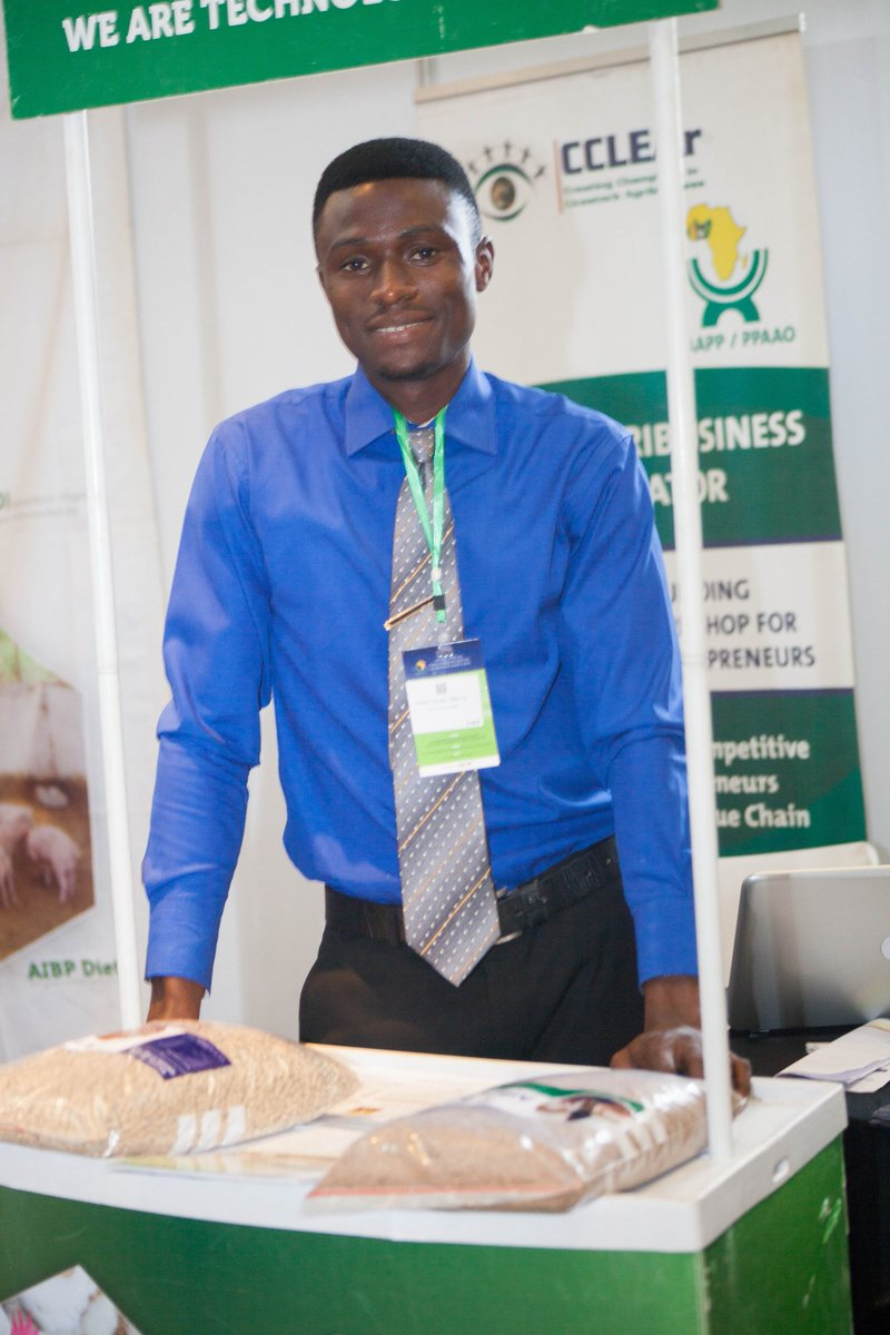 Special expo slots at the #AAICE2017 are reserved for the #youth #agribusiness #startups for #AfricaYouthinAg2<br>http://pic.twitter.com/7XY50rBfXf