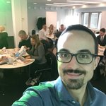 Conducting a workshop on Concept Based Sales in Stockholm. #SofigateAtWork #sales #ilovemyjob