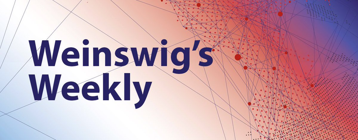 This week&#39;s note from the desk of @debweinswig discusses the top digital #retail trends for the holiday season.  http:// bit.ly/2yUUPv3  &nbsp;  <br>http://pic.twitter.com/gXHFfHdPTr