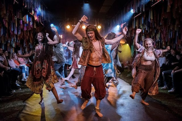 &quot;Westend standard performers in London's premiere fringe theatre&quot; Hair at @thevaultsuk @HAIR50LONDON #JOINTHETRIBE  http:// bit.ly/2yyxRHk  &nbsp;  <br>http://pic.twitter.com/vyUTiUdg3z