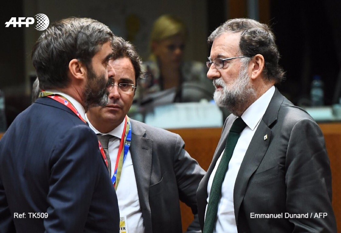 #20Oct #ÚLTIMAHORA | SE ACABÓ LA PACIENCIA | Rajoy: 'Hemos llegado a u...