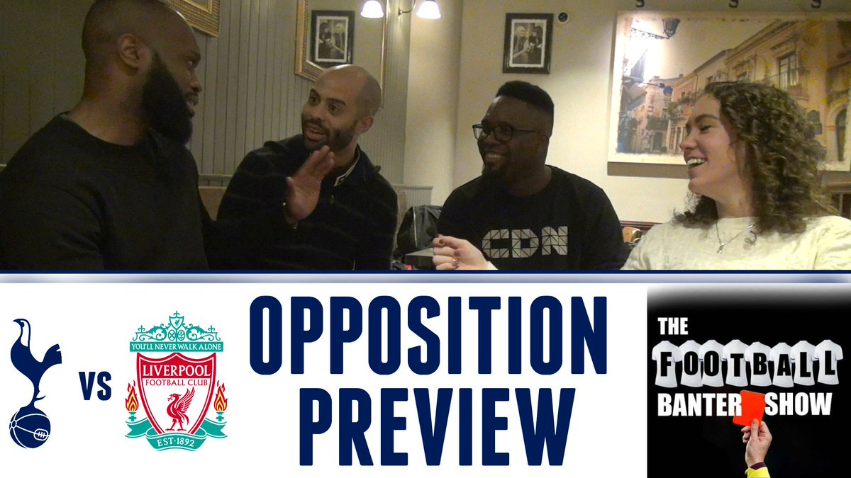 *NEW* Opposition preview ft. @Foot8all_banter is now live! Go and check the video out and these guys too! #COYS  https:// youtu.be/qsdxvTEJOuc  &nbsp;  <br>http://pic.twitter.com/i3qkcf0a65