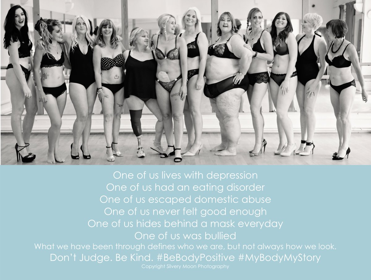 We are voting @loosewomen at the #nationaltelevisionawards !!! Love that they shared my image and my gorgeous ladies again!! #bodypositive <br>http://pic.twitter.com/8bWST3r5CJ