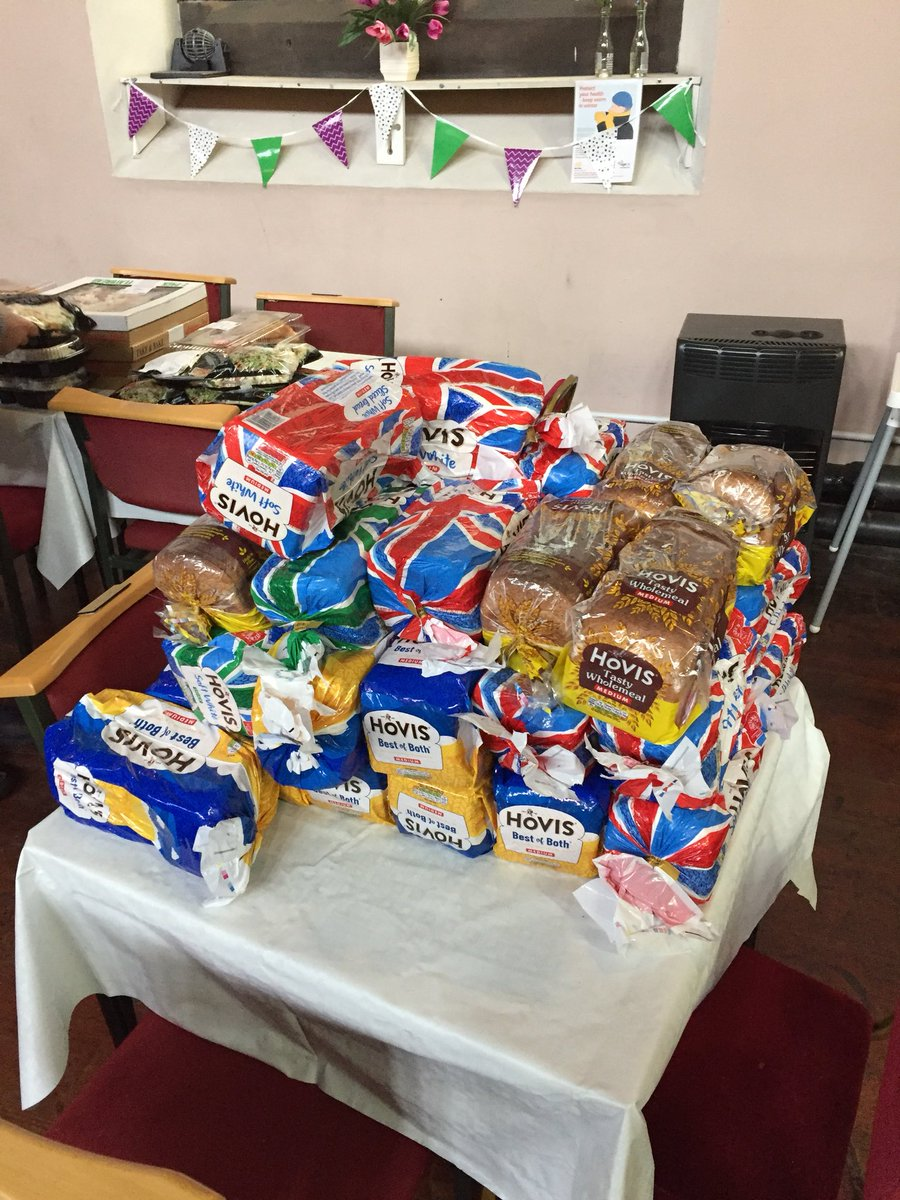 Food drop to Saint John's Church in Walton #giving #Charity #giveback #SocEnt #foodbank #foodwaste #Socialimpact #community<br>http://pic.twitter.com/GxsSuX8UGY
